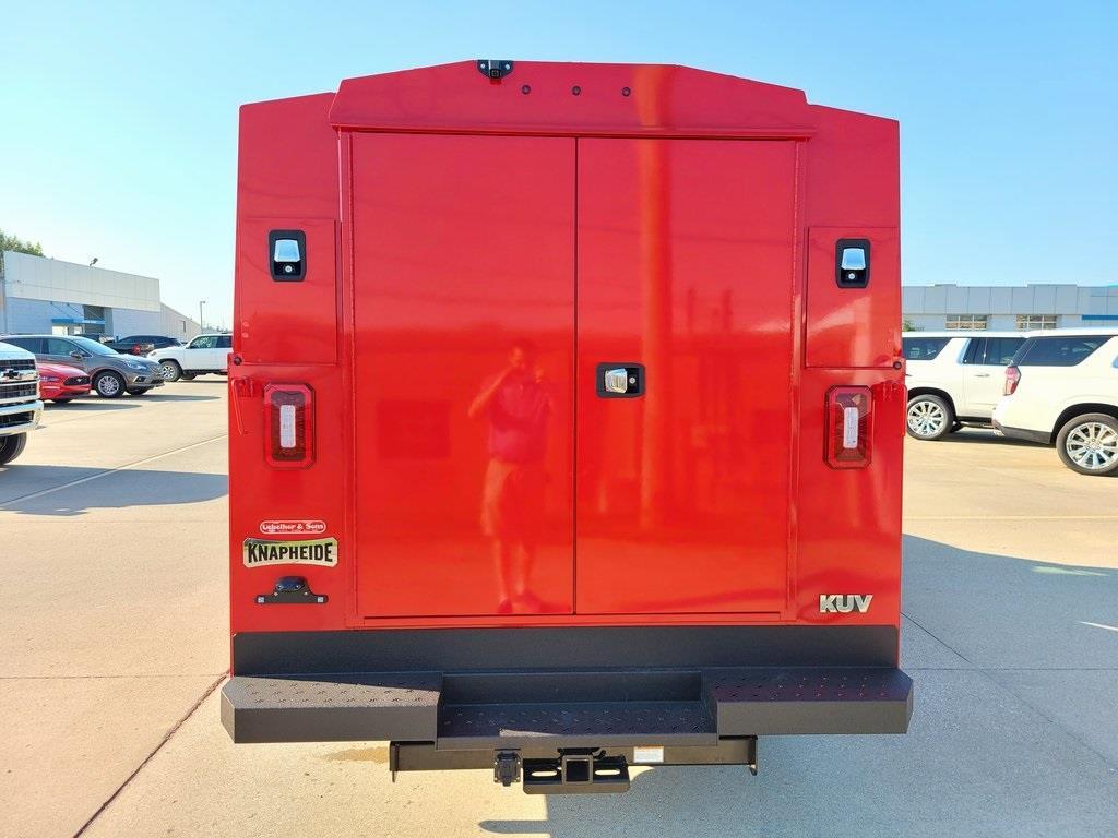 2020 Chevrolet Express 3500 4x2, Knapheide KUV Service Utility Van #ZT8629 - photo 2