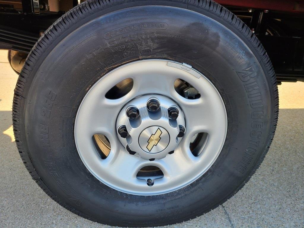 2020 Chevrolet Express 3500 4x2, Knapheide KUV Service Utility Van #ZT8629 - photo 7