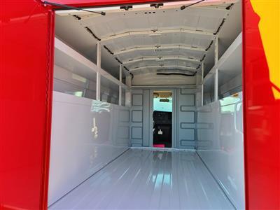 2020 Chevrolet Express 3500 4x2, Knapheide KUV Service Utility Van #ZT8629 - photo 6