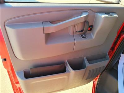 2020 Chevrolet Express 3500 4x2, Knapheide KUV Service Utility Van #ZT8629 - photo 8