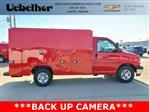 2020 Chevrolet Express 3500 4x2, Knapheide KUV Service Utility Van #ZT8629 - photo 1