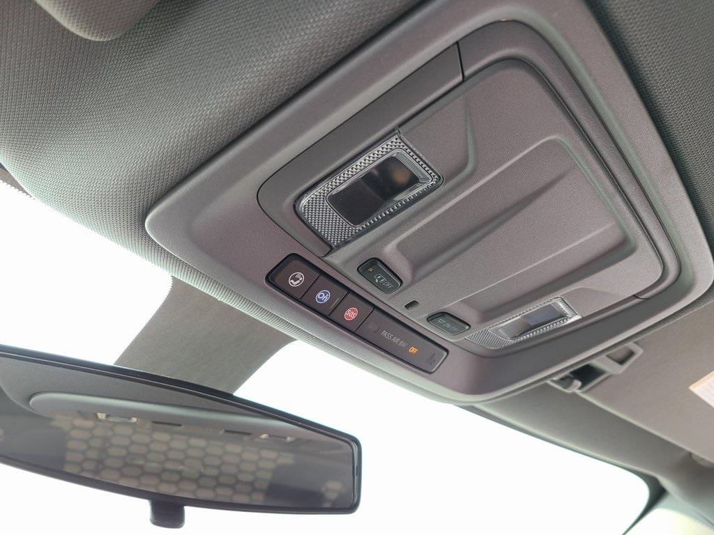 2020 Chevrolet Silverado 3500 Crew Cab DRW 4x4, Knapheide PGNB Gooseneck Platform Body #ZT8740 - photo 16
