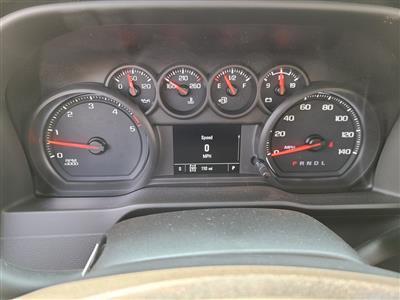 2020 Chevrolet Silverado 3500 Crew Cab DRW 4x4, Knapheide PGNB Gooseneck Platform Body #ZT8740 - photo 17