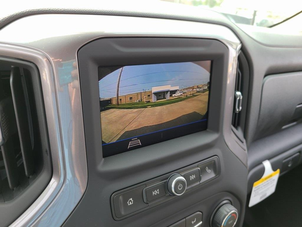 2020 Chevrolet Silverado 3500 Crew Cab DRW 4x4, Knapheide PGNB Gooseneck Platform Body #ZT8741 - photo 17