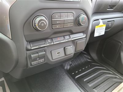 2020 Chevrolet Silverado 3500 Crew Cab DRW 4x4, Knapheide PGNB Gooseneck Platform Body #ZT8741 - photo 15