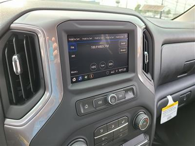 2020 Chevrolet Silverado 3500 Crew Cab DRW 4x4, Knapheide PGNB Gooseneck Platform Body #ZT8741 - photo 16