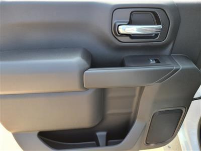 2020 Chevrolet Silverado 3500 Crew Cab DRW 4x4, Knapheide PGNB Gooseneck Platform Body #ZT8741 - photo 8