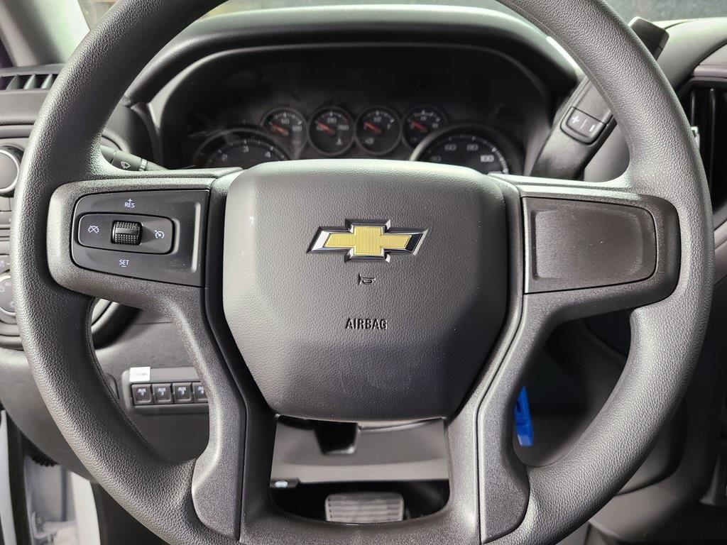 2020 Chevrolet Silverado 3500 Crew Cab DRW 4x4, Knapheide Steel Service Body #ZT8742 - photo 12