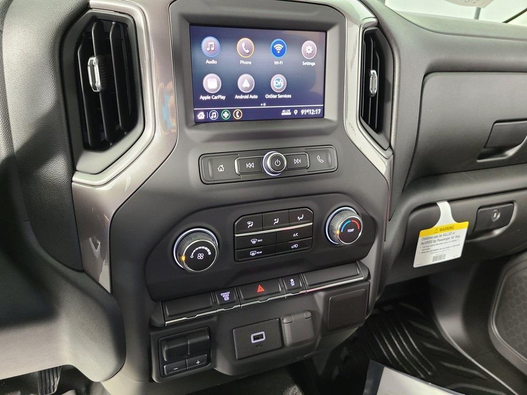 2020 Chevrolet Silverado 3500 Crew Cab DRW 4x4, Knapheide Steel Service Body #ZT8742 - photo 13