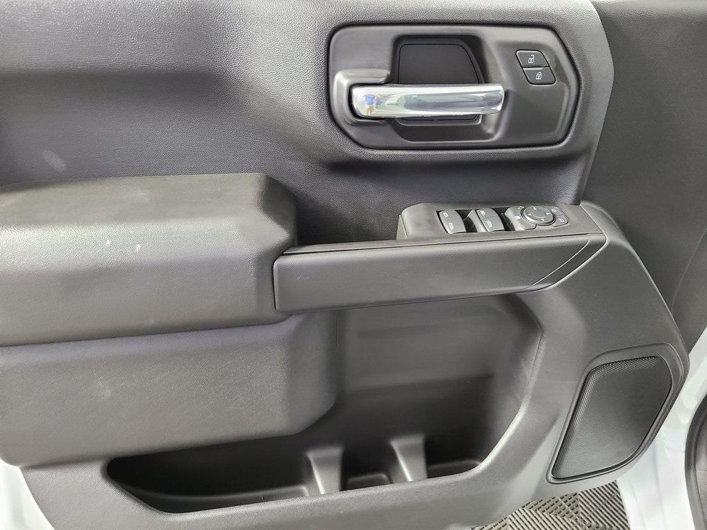 2020 Chevrolet Silverado 3500 Crew Cab DRW 4x4, Knapheide Steel Service Body #ZT8742 - photo 8