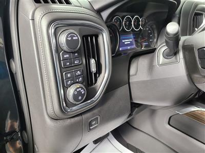 2020 Chevrolet Silverado 1500 Crew Cab 4x4, Pickup #ZT8774 - photo 10