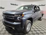 2020 Chevrolet Silverado 1500 Crew Cab 4x4, Pickup #ZT8774 - photo 1