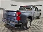 2020 Chevrolet Silverado 1500 Crew Cab 4x4, Pickup #ZT8774 - photo 4