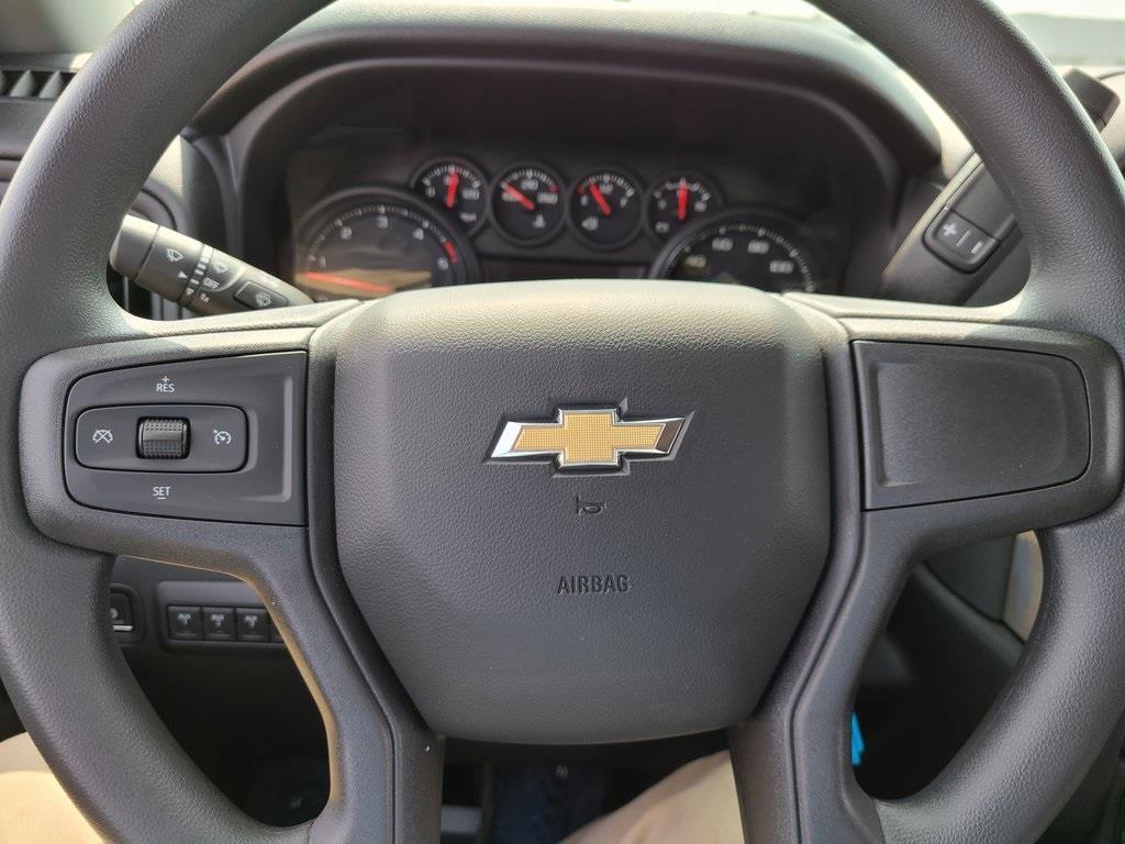 2020 Chevrolet Silverado 3500 Crew Cab DRW 4x4, Knapheide PGNC Gooseneck Platform Body #ZT8777 - photo 14