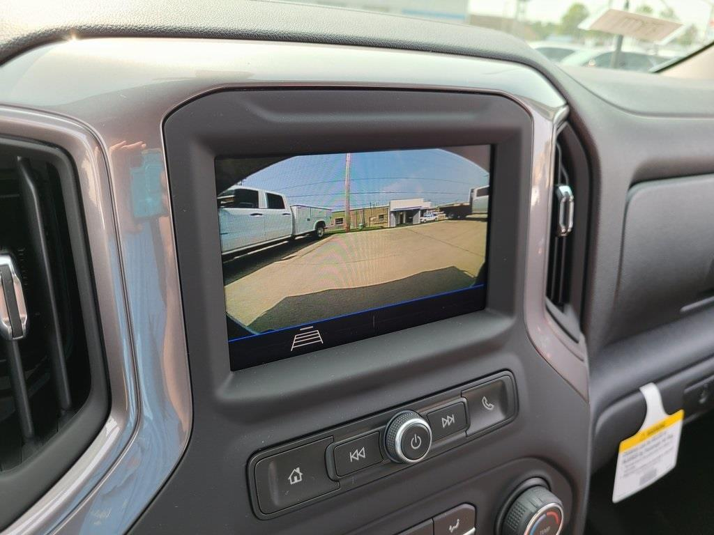 2020 Chevrolet Silverado 3500 Crew Cab DRW 4x4, Knapheide PGNC Gooseneck Platform Body #ZT8777 - photo 17