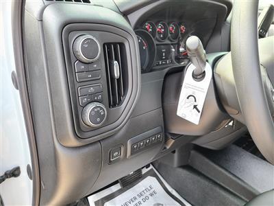 2020 Chevrolet Silverado 3500 Crew Cab DRW 4x4, Knapheide PGNC Gooseneck Platform Body #ZT8777 - photo 12