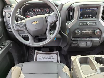2020 Chevrolet Silverado 3500 Crew Cab DRW 4x4, Knapheide PGNC Gooseneck Platform Body #ZT8777 - photo 13