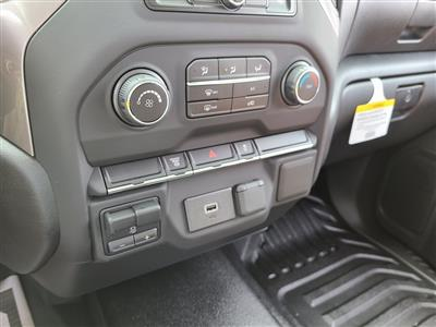 2020 Chevrolet Silverado 3500 Crew Cab DRW 4x4, Knapheide PGNC Gooseneck Platform Body #ZT8777 - photo 15
