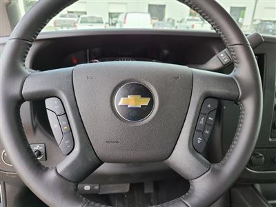 2020 Chevrolet Express 3500 4x2, Bay Bridge Cutaway Van #ZT8779 - photo 10