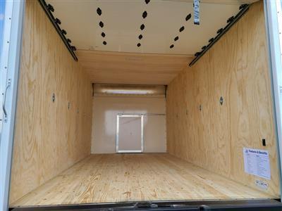2020 Chevrolet Express 3500 4x2, Bay Bridge Cutaway Van #ZT8779 - photo 6