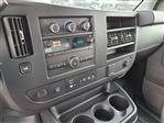 2020 Chevrolet Express 3500 4x2, Bay Bridge Cutaway Van #ZT8779 - photo 11