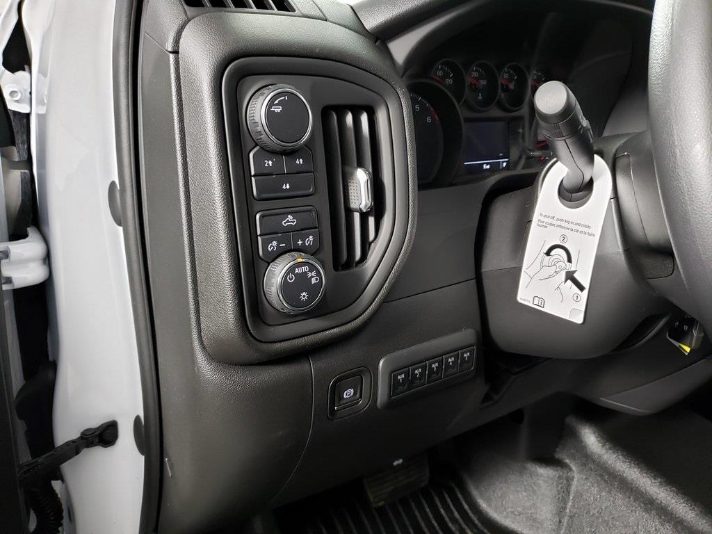 2020 Chevrolet Silverado 2500 Regular Cab 4x4, Knapheide Steel Service Body #ZT8787 - photo 10