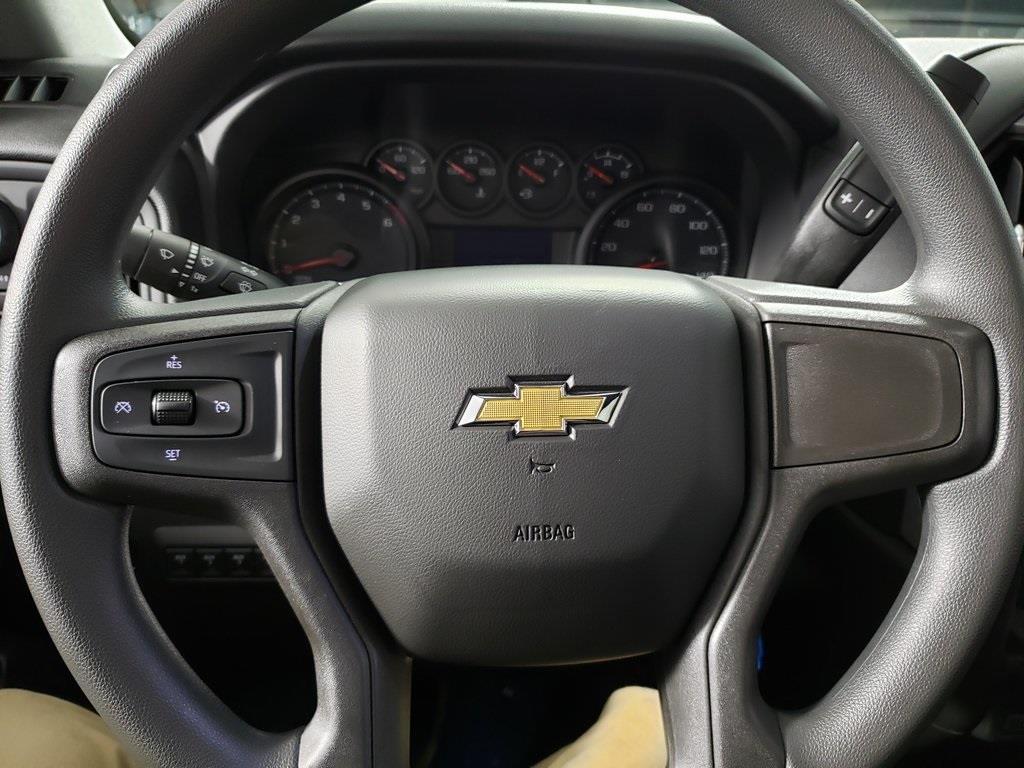 2020 Chevrolet Silverado 2500 Regular Cab 4x4, Knapheide Steel Service Body #ZT8787 - photo 11
