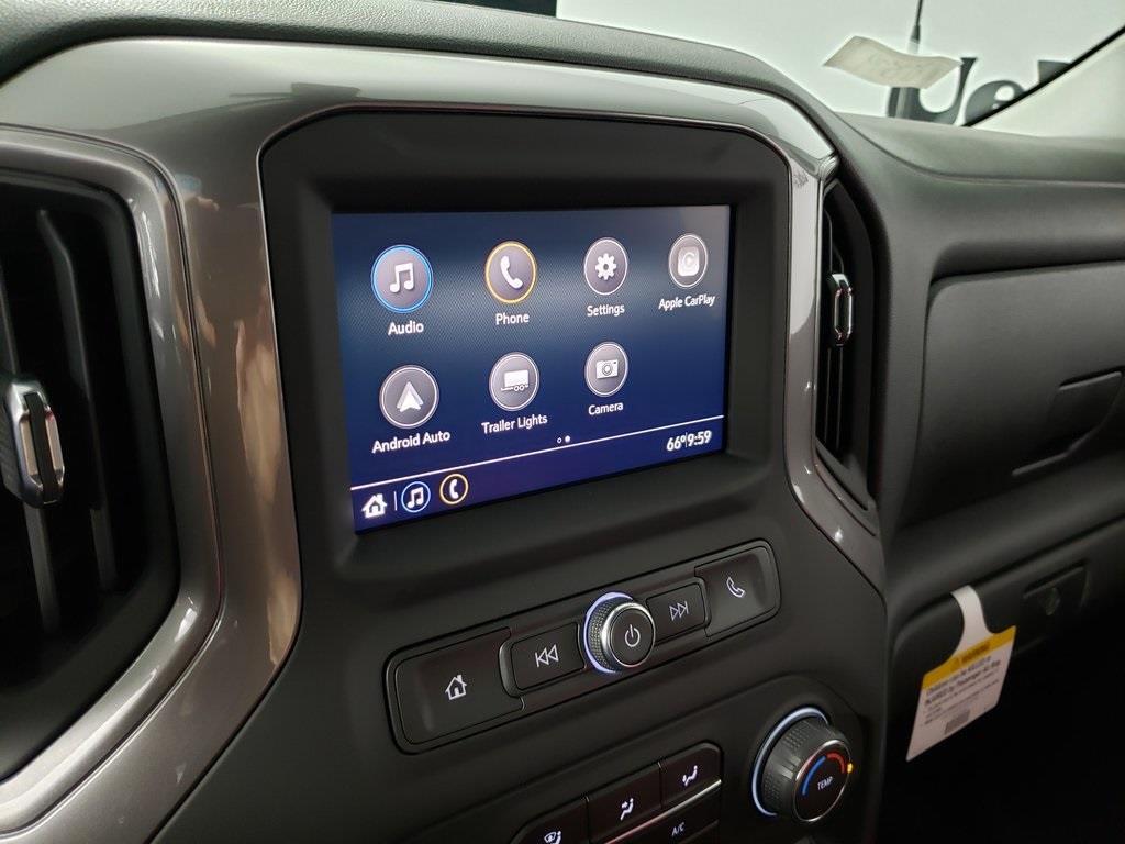 2020 Chevrolet Silverado 2500 Regular Cab 4x4, Knapheide Steel Service Body #ZT8787 - photo 13