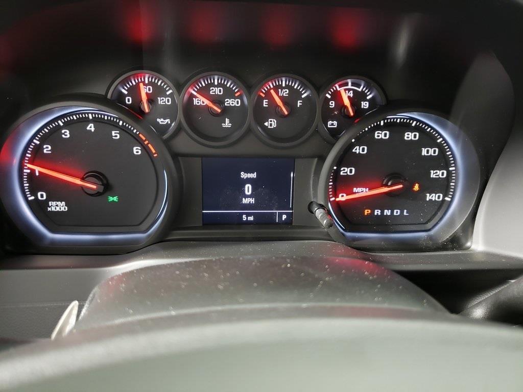 2020 Chevrolet Silverado 2500 Regular Cab 4x4, Knapheide Steel Service Body #ZT8787 - photo 15