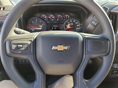 2020 Chevrolet Silverado 3500 Crew Cab DRW 4x4, Hillsboro GII Steel Platform Body #ZT8812 - photo 12