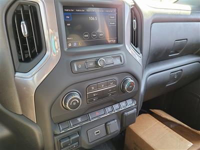 2020 Chevrolet Silverado 3500 Crew Cab DRW 4x4, Hillsboro GII Steel Platform Body #ZT8812 - photo 13