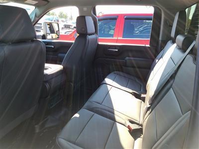 2020 Chevrolet Silverado 3500 Crew Cab DRW 4x4, Hillsboro GII Steel Platform Body #ZT8812 - photo 7