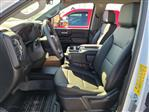 2020 Chevrolet Silverado 3500 Crew Cab DRW 4x4, Hillsboro GII Steel Platform Body #ZT8812 - photo 10