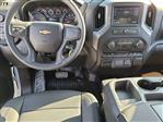 2020 Chevrolet Silverado 3500 Crew Cab DRW 4x4, Hillsboro GII Steel Platform Body #ZT8812 - photo 8