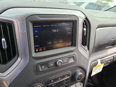 2020 Chevrolet Silverado 3500 Crew Cab DRW 4x4, Hillsboro GII Steel Platform Body #ZT8813 - photo 15
