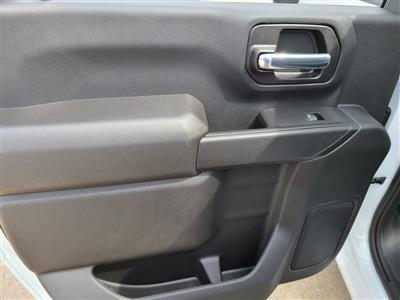 2020 Chevrolet Silverado 3500 Crew Cab DRW 4x4, Hillsboro GII Steel Platform Body #ZT8813 - photo 7