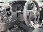 2020 Chevrolet Silverado 3500 Crew Cab DRW 4x4, Hillsboro GII Steel Platform Body #ZT8813 - photo 12