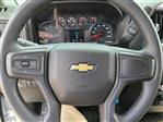2020 Chevrolet Silverado 3500 Crew Cab DRW 4x4, Hillsboro GII Steel Platform Body #ZT8813 - photo 13