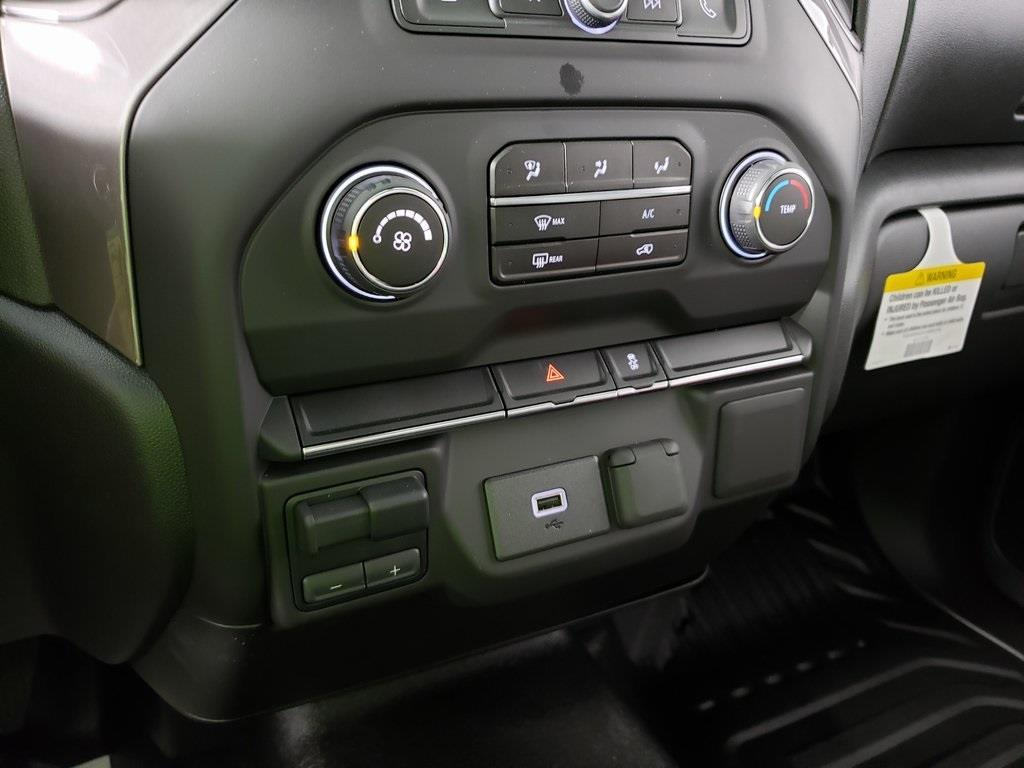 2020 Chevrolet Silverado 2500 Regular Cab 4x4, Knapheide Steel Service Body #ZT8815 - photo 12