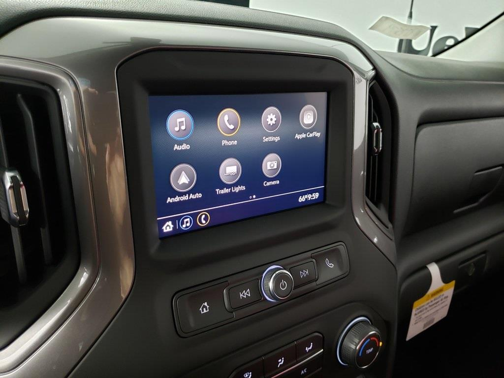 2020 Chevrolet Silverado 2500 Regular Cab 4x4, Knapheide Steel Service Body #ZT8818 - photo 13