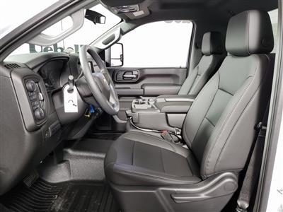2020 Chevrolet Silverado 2500 Regular Cab 4x4, Knapheide Steel Service Body #ZT8818 - photo 9