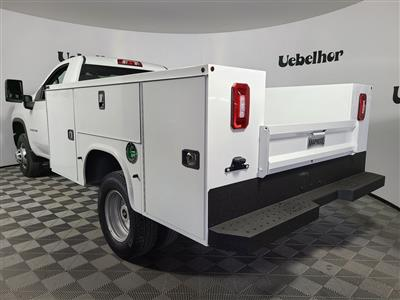 2020 Chevrolet Silverado 3500 Regular Cab DRW 4x4, Knapheide Steel Service Body #ZT8843 - photo 2