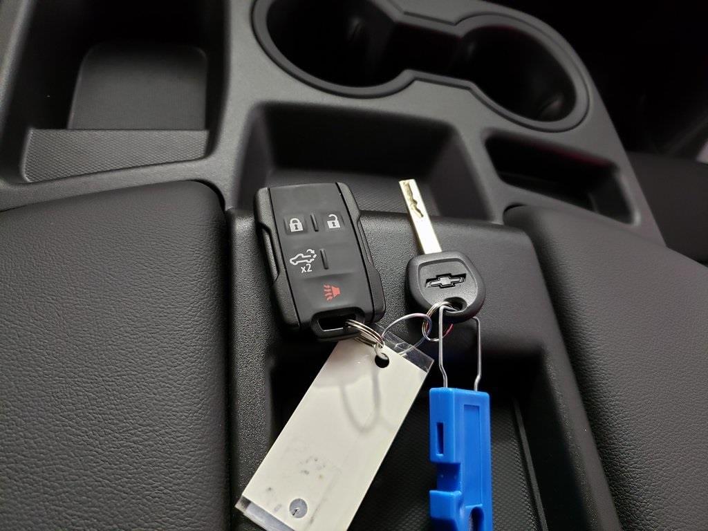 2020 Chevrolet Silverado 2500 Regular Cab 4x4, Knapheide Steel Service Body #ZT8852 - photo 15