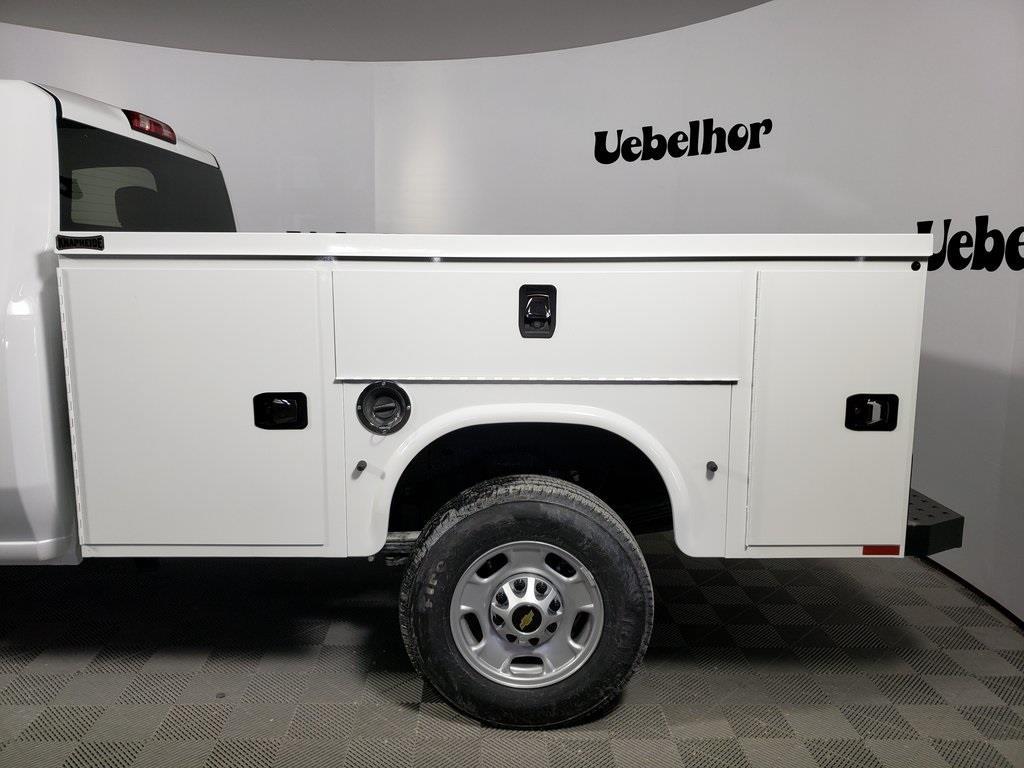 2020 Chevrolet Silverado 2500 Regular Cab 4x4, Knapheide Steel Service Body #ZT8852 - photo 5