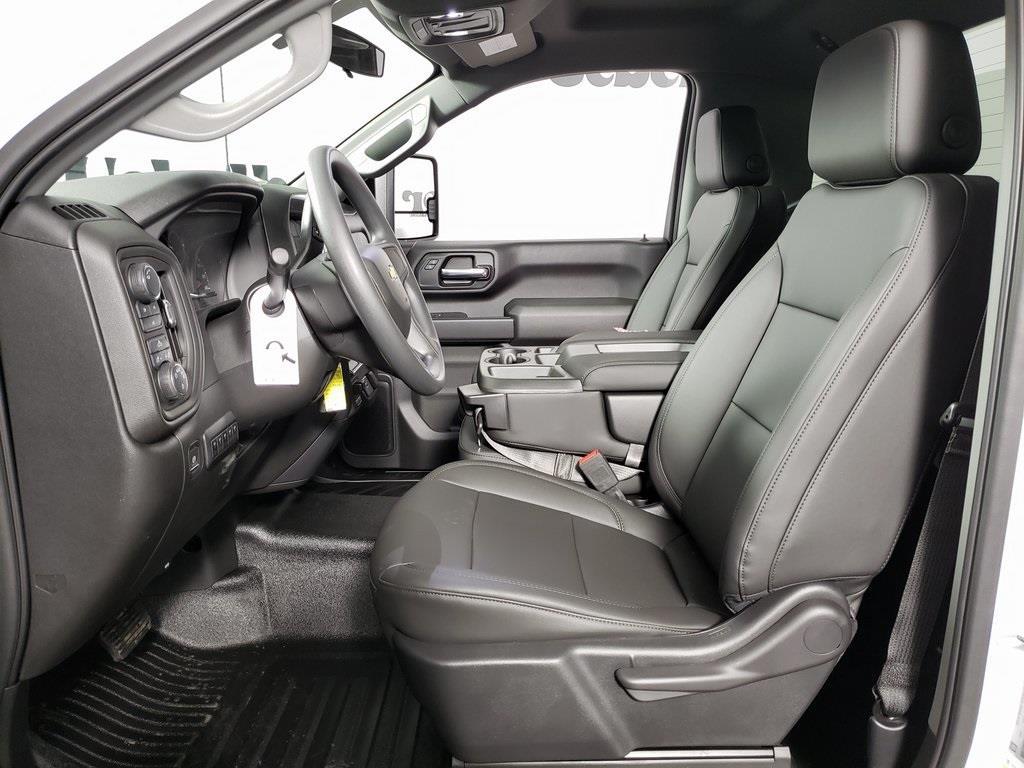 2020 Chevrolet Silverado 2500 Regular Cab 4x4, Knapheide Steel Service Body #ZT8852 - photo 8