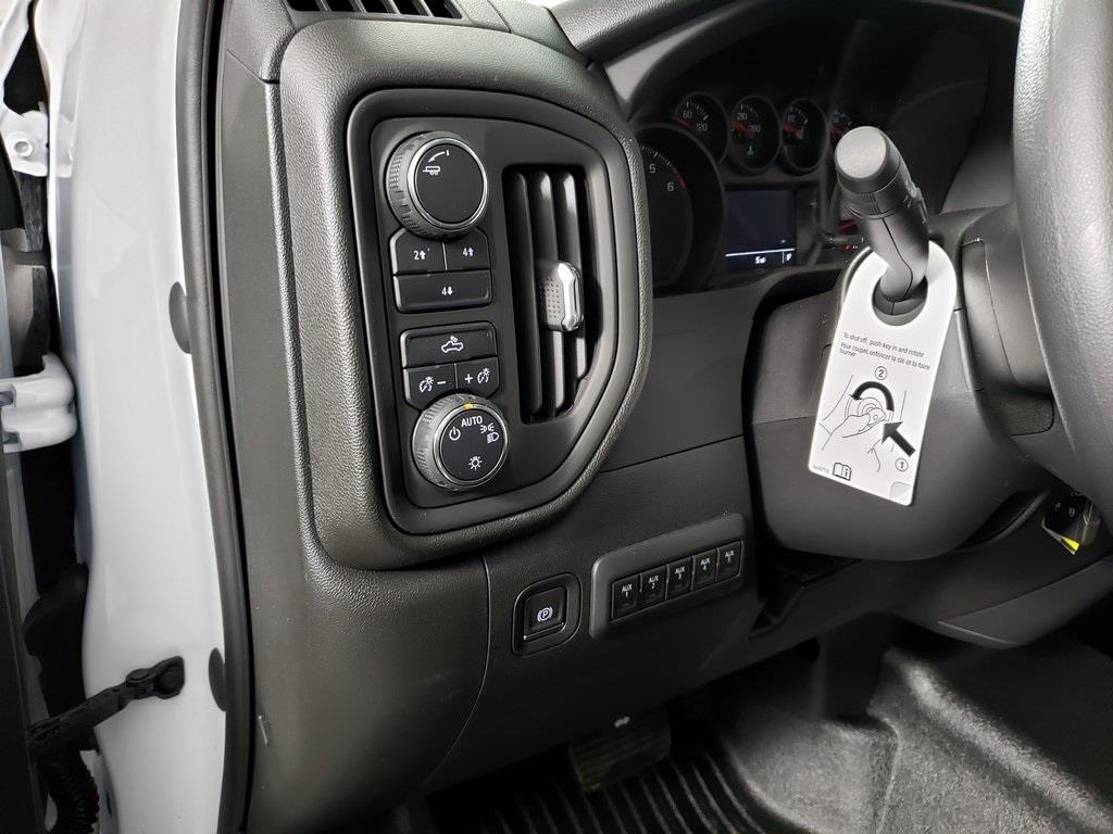 2020 Chevrolet Silverado 2500 Regular Cab 4x4, Knapheide Steel Service Body #ZT8897 - photo 10
