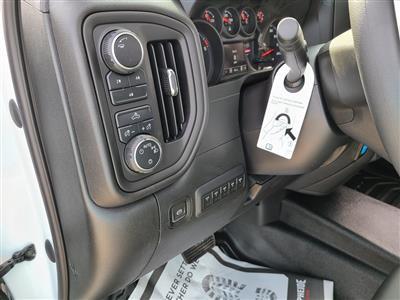 2020 Chevrolet Silverado 3500 Crew Cab DRW 4x4, Knapheide PGNB Gooseneck Platform Body #ZT8904 - photo 11