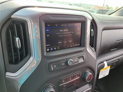 2020 Chevrolet Silverado 3500 Crew Cab DRW 4x4, Knapheide PGNB Gooseneck Platform Body #ZT8904 - photo 15