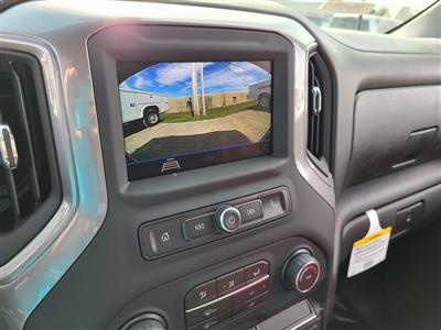 2020 Chevrolet Silverado 3500 Crew Cab DRW 4x4, Knapheide PGNB Gooseneck Platform Body #ZT8904 - photo 16