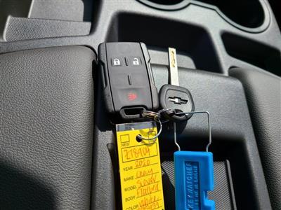 2020 Chevrolet Silverado 3500 Crew Cab DRW 4x4, Knapheide PGNB Gooseneck Platform Body #ZT8904 - photo 19